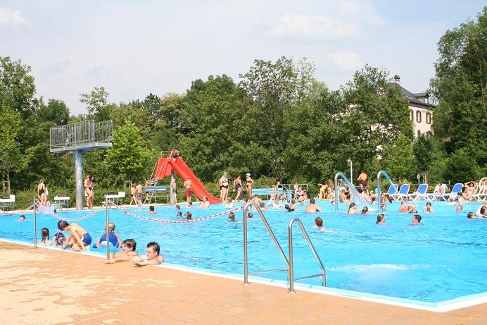 Freibad Boxberg